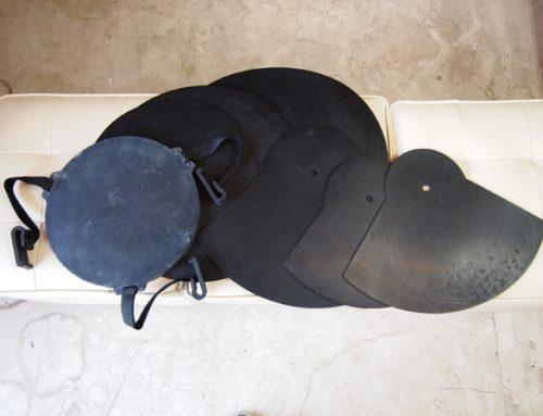 【中古ドラム関連機材買取・厚木市】ドラムセット用 消音パッド
