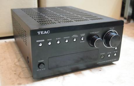 TEACアンプ-1