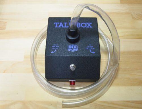 東京都のお客様よりJim Dunlop Heil HT-1L TALKBOXを買取させていただきました。