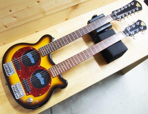 藤沢市のお客様よりエレキギター、「Pignose PGG-TWIN」を買取させていただきました。