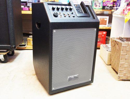 藤沢市のお客様より中古ポータブルスピーカー「DJ-Tech i Cube 90」を買取させて頂きました。