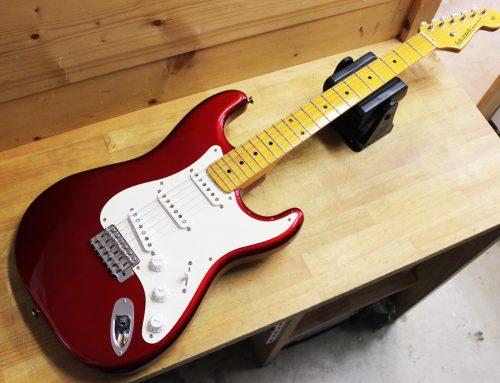 藤沢市のお客様より中古エレキギター「EDWARDS E-SE-100M/LT CAR」を買取させていただきました。