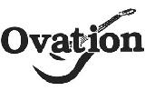 Ovationロゴイメージ