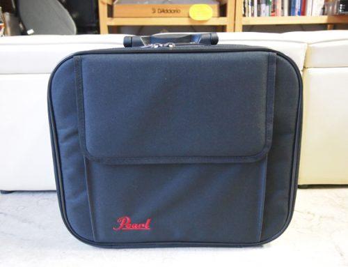 相模原市のお客様からPearl EPB-2 パール ツインペダル用 セミハードケースを買取しました。