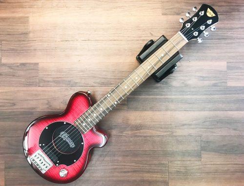 東京都港区のお客様より中古エレキギター「Pignose PGG-200FM」を買取させていただきました。