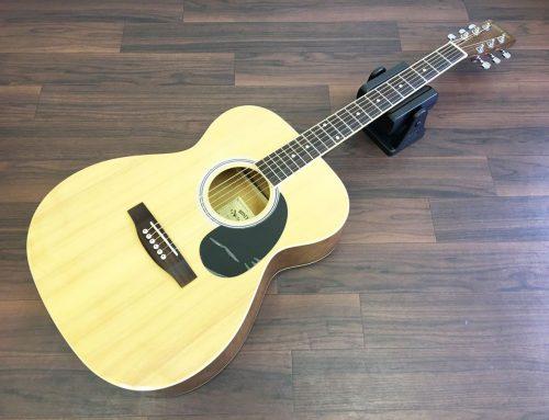 東京都足立区のお客様より中古アコースティックギター「honey bee F-15/N」を買取させていただきました。