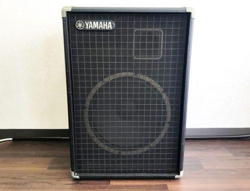 東京都墨田区のお客様より中古キーボードアンプ「YAMAHA KS-50」を買取させていただきました。