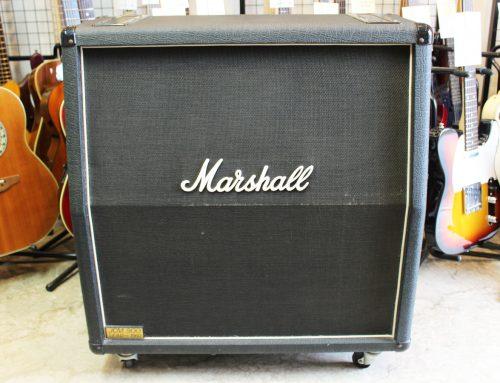【中古ギターアンプキャビネット買取・平塚市】Marshall 1960A