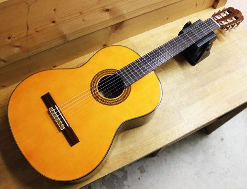 【中古クラシックギター買取・大和市】Pro Martin C380N