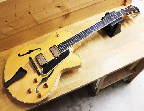 【中古エレキギター買取・東京都墨田区】Eastman T-145SMD