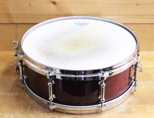 【中古ドラム買取・東京都】Pearl CLR1450ST Custom Classic Legend スネアドラム メイプル単板 14″×5″