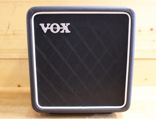 【中古ギターアンプ買取・滋賀県彦根市】VOX BC108 スピーカーキャビネット