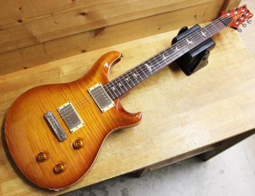 【中古エレキギター買取・小田原市】Paul Reed Smith Custom 22 20th Anniversary Model 10Top
